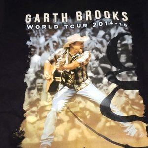 Garth Brooks tshirt
